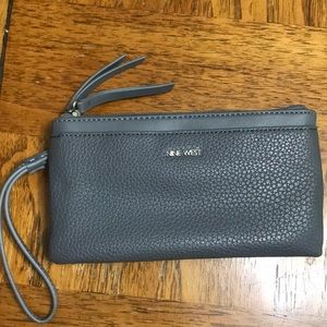 Nine West wallet/wristlet
